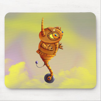 ARJA ROBOT CUTE MOUSE PAD