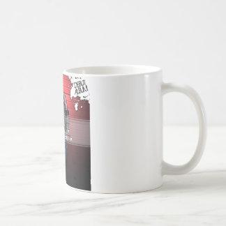 Arjae Matthews Style 3 Music Merch Coffee Mug