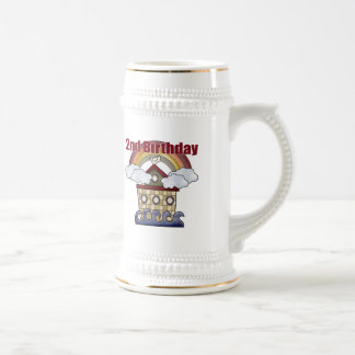 Ark 2nd Birthday Gifts Coffee Mug