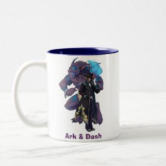 Ark & Dash Mug