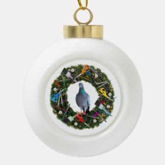 ark holiday Ornament 2