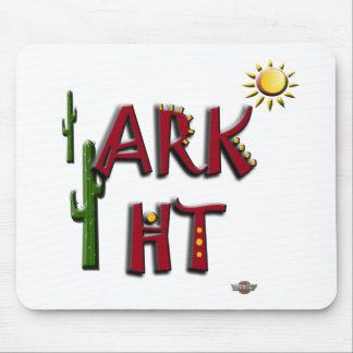 ARK HT desert Mouse Pad