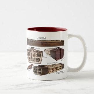 Ark Of Noah Mug