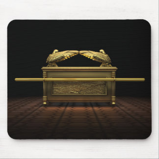 Ark of the Covenant Mouse Pad