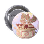 Ark of the Covenant Pinback Button