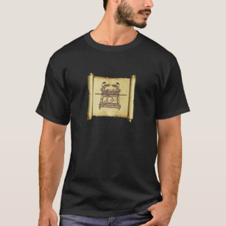 Ark of the Covenant T Shirt