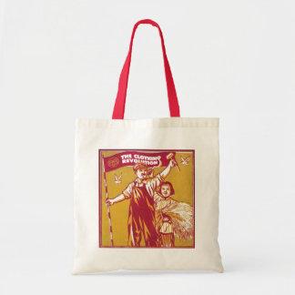 Ark Revolution Tote Bag