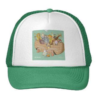 Ark Welding Hat