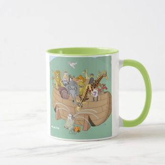 Ark Welding Mug