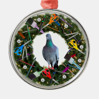ARK Wreath Holiday Ornament