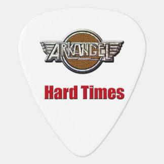 Arkangel Hard Times plectrum Guitar Pick