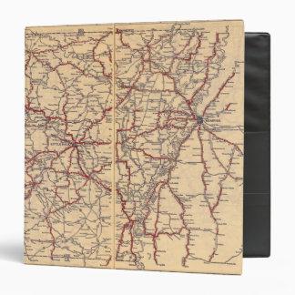 Arkansas 5 3 ring binder