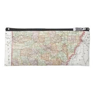 Arkansas 6 pencil case