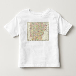 Arkansas 6 t shirt