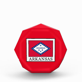 Arkansas Acrylic Award