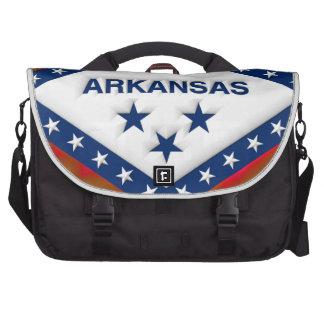 Arkansas Art Commuter Bag