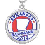 Arkansas Bachmann Pendant