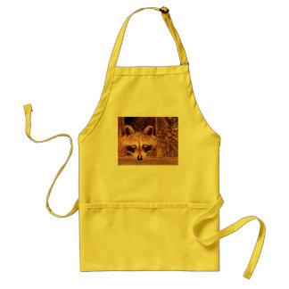 Arkansas Bandit Adult Apron