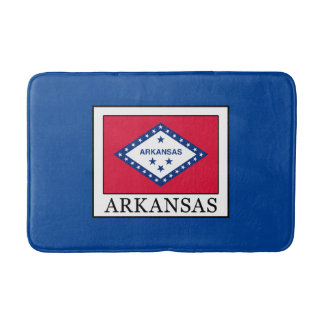 Arkansas Bath Mat