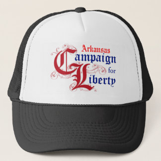 Arkansas C4L Hat