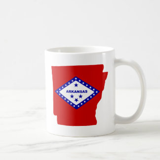 Arkansas. Coffee Mug