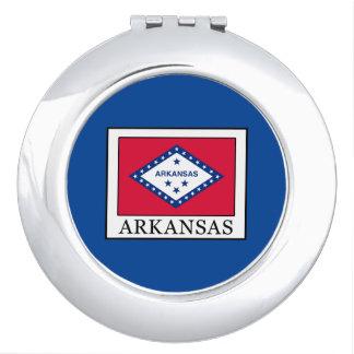 Arkansas Compact Mirror