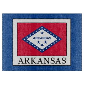 Arkansas Cutting Board