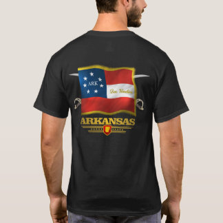 Arkansas Deo Vindice T-Shirt