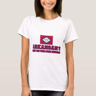 arkansas design T-Shirt
