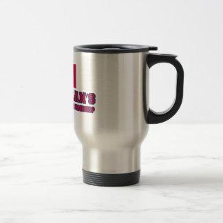 arkansas design travel mug