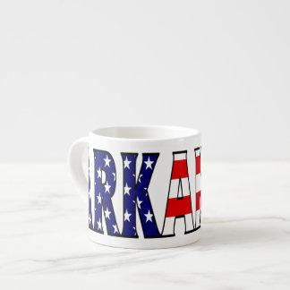Arkansas Espresso Espresso Cup