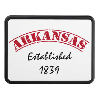 Arkansas Established Hitch Covers