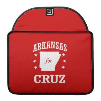 ARKANSAS FOR TED CRUZ SLEEVES FOR MacBooks