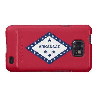 Arkansas Samsung Galaxy S2 Carcasas