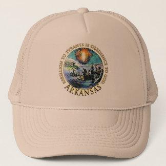 Arkansas Glenn Beck Tea Party Hats