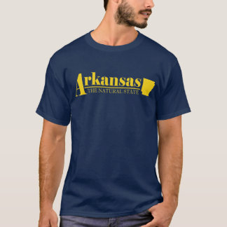 Arkansas Gold T-Shirt