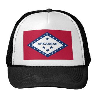 Arkansas Gorros Bordados