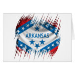 Arkansas Greeting Cards