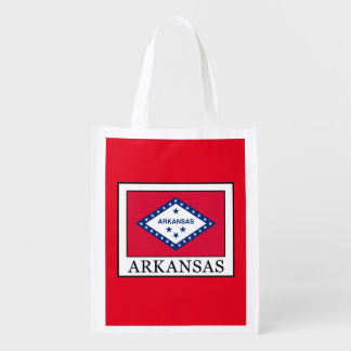 Arkansas Grocery Bag