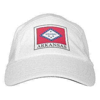 Arkansas Headsweats Hat
