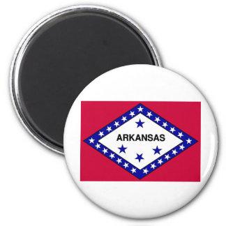 Arkansas Iman De Frigorífico