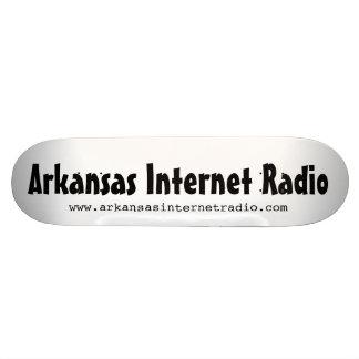 Arkansas Internet Radio - AiR Board
