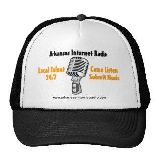 Arkansas Internet Radio - Multi Items Trucker Hat