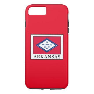 Arkansas iPhone 8 Plus/7 Plus Case
