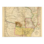 Arkansas los E.E.U.U. Tarjetas Postales
