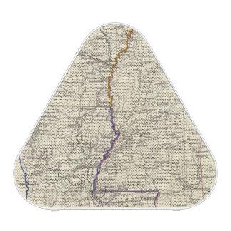 Arkansas, Louisiana and Mississippi Speaker
