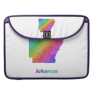 Arkansas MacBook Pro Sleeve