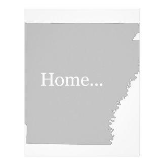 Arkansas Membretes Personalizados