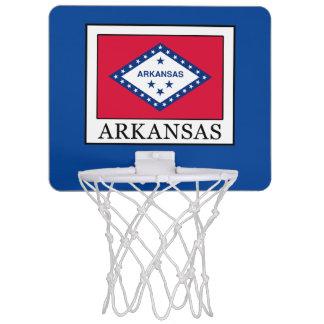 Arkansas Mini Basketball Backboard