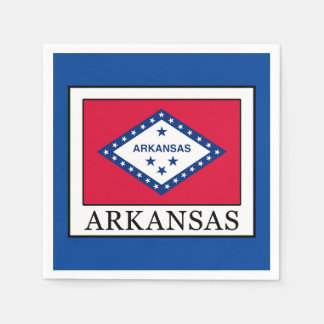 Arkansas Napkin